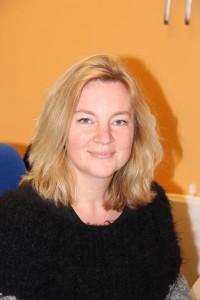 Frau Dobbeck, Sekretariat